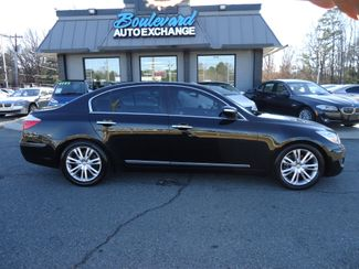 2009 Hyundai Genesis Premium Luxury Charlotte, North Carolina 2