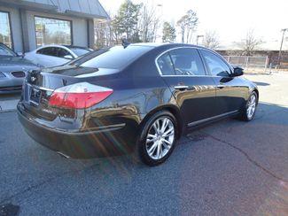 2009 Hyundai Genesis Premium Luxury Charlotte, North Carolina 3