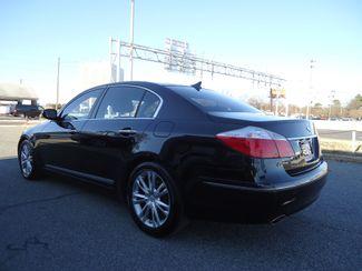2009 Hyundai Genesis Premium Luxury Charlotte, North Carolina 5