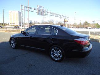 2009 Hyundai Genesis Premium Luxury Charlotte, North Carolina 6