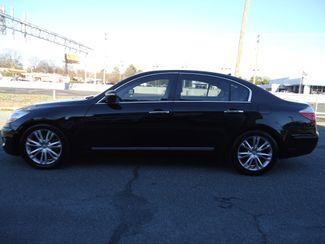 2009 Hyundai Genesis Premium Luxury Charlotte, North Carolina 8