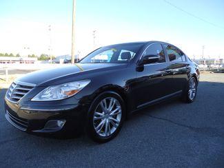 2009 Hyundai Genesis Premium Luxury Charlotte, North Carolina 9