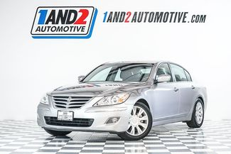 2009 Hyundai Genesis 3.8L in Dallas TX