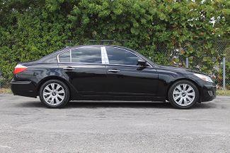 2009 Hyundai Genesis Hollywood, Florida 3