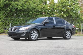 2009 Hyundai Genesis Hollywood, Florida 28