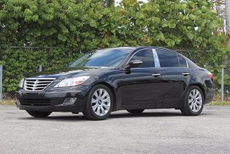 2009 Hyundai Genesis Hollywood, Florida 14