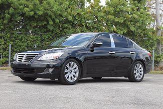 2009 Hyundai Genesis Hollywood, Florida 46