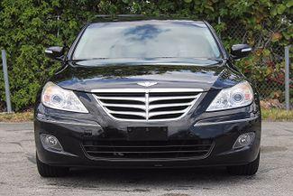 2009 Hyundai Genesis Hollywood, Florida 12