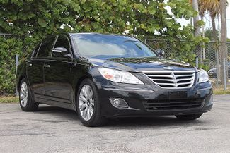2009 Hyundai Genesis Hollywood, Florida 37
