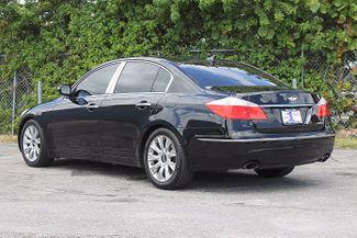 2009 Hyundai Genesis Hollywood, Florida 7