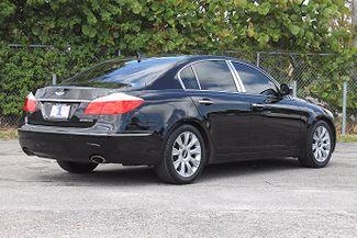 2009 Hyundai Genesis Hollywood, Florida 4