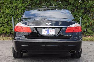 2009 Hyundai Genesis Hollywood, Florida 6