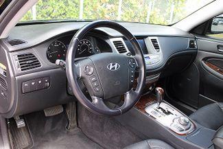 2009 Hyundai Genesis Hollywood, Florida 15