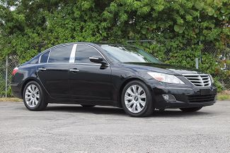 2009 Hyundai Genesis Hollywood, Florida 13