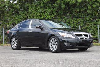 2009 Hyundai Genesis Hollywood, Florida 27