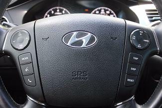 2009 Hyundai Genesis Hollywood, Florida 17