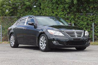 2009 Hyundai Genesis Hollywood, Florida 44