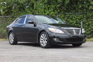 2009 Hyundai Genesis Hollywood, Florida 55