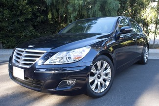 2009 Hyundai Genesis, Fully Loaded, Low Mileage, in , California