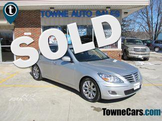 2009 Hyundai Genesis 3.8L | Medina, OH | Towne Cars in Ohio OH