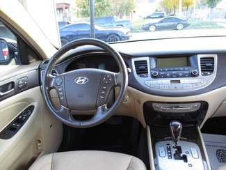 2009 Hyundai Genesis Milwaukee, Wisconsin 12