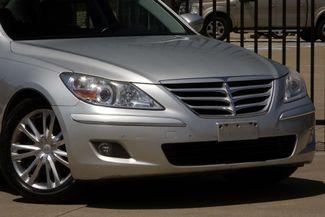 2009 Hyundai Genesis 1-OWNER * Technology Pkg *NAV* Lexicon * BU Camera Plano, Texas 20