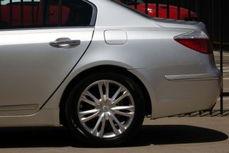 2009 Hyundai Genesis 1-OWNER * Technology Pkg *NAV* Lexicon * BU Camera Plano, Texas 31