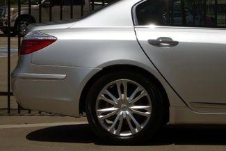 2009 Hyundai Genesis 1-OWNER * Technology Pkg *NAV* Lexicon * BU Camera Plano, Texas 28