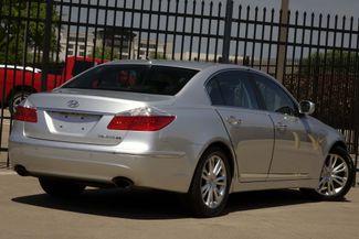 2009 Hyundai Genesis 1-OWNER * Technology Pkg *NAV* Lexicon * BU Camera Plano, Texas 4