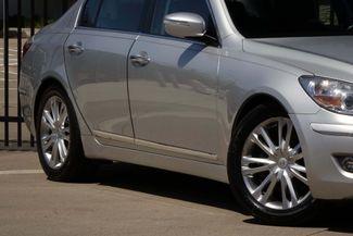 2009 Hyundai Genesis 1-OWNER * Technology Pkg *NAV* Lexicon * BU Camera Plano, Texas 22