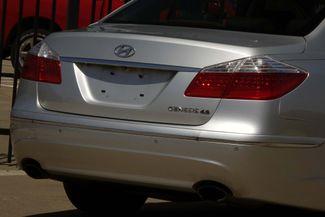 2009 Hyundai Genesis 1-OWNER * Technology Pkg *NAV* Lexicon * BU Camera Plano, Texas 26