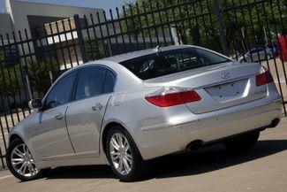 2009 Hyundai Genesis 1-OWNER * Technology Pkg *NAV* Lexicon * BU Camera Plano, Texas 5