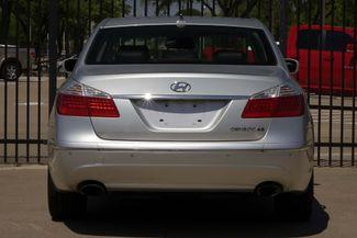 2009 Hyundai Genesis 1-OWNER * Technology Pkg *NAV* Lexicon * BU Camera Plano, Texas 7