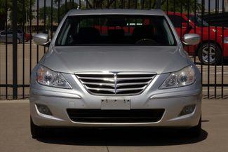 2009 Hyundai Genesis 1-OWNER * Technology Pkg *NAV* Lexicon * BU Camera Plano, Texas 6