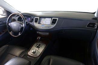 2009 Hyundai Genesis 1-OWNER * Technology Pkg *NAV* Lexicon * BU Camera Plano, Texas 11