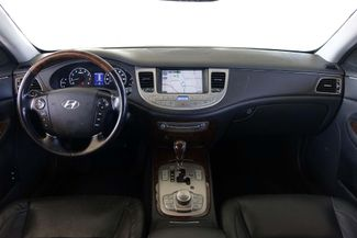 2009 Hyundai Genesis 1-OWNER * Technology Pkg *NAV* Lexicon * BU Camera Plano, Texas 8