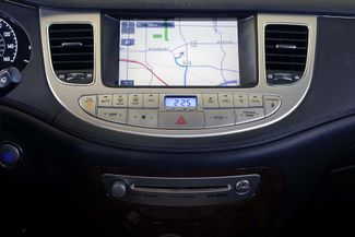 2009 Hyundai Genesis 1-OWNER * Technology Pkg *NAV* Lexicon * BU Camera Plano, Texas 16
