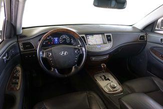 2009 Hyundai Genesis 1-OWNER * Technology Pkg *NAV* Lexicon * BU Camera Plano, Texas 10