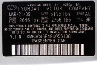 2009 Hyundai Genesis 1-OWNER * Technology Pkg *NAV* Lexicon * BU Camera Plano, Texas 49