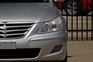2009 Hyundai Genesis 1-OWNER * Technology Pkg *NAV* Lexicon * BU Camera Plano, Texas 33