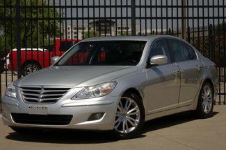 2009 Hyundai Genesis 1-OWNER * Technology Pkg *NAV* Lexicon * BU Camera Plano, Texas 1