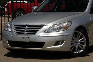 2009 Hyundai Genesis 1-OWNER * Technology Pkg *NAV* Lexicon * BU Camera Plano, Texas 21