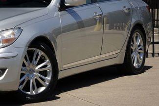 2009 Hyundai Genesis 1-OWNER * Technology Pkg *NAV* Lexicon * BU Camera Plano, Texas 23