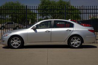 2009 Hyundai Genesis 1-OWNER * Technology Pkg *NAV* Lexicon * BU Camera Plano, Texas 3