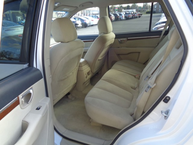 2009 Hyundai Santa Fe SE  city NY  Barrys Auto Center  in Brockport, NY