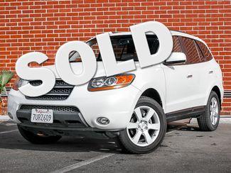 2009 Hyundai Santa Fe Limited Burbank, CA
