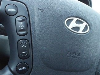2009 Hyundai Santa Fe GLS East Haven, CT 16