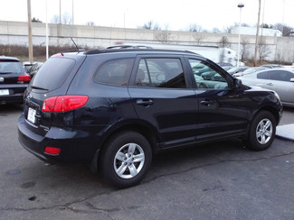 2009 Hyundai Santa Fe GLS East Haven, CT 25