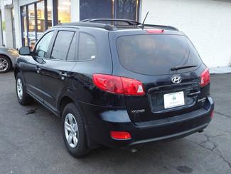 2009 Hyundai Santa Fe GLS East Haven, CT 27