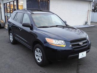 2009 Hyundai Santa Fe GLS East Haven, CT 3
